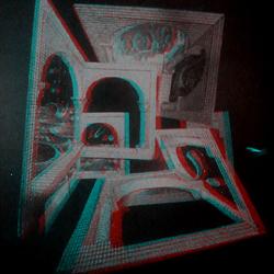Al Razutis  Escher