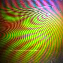 Al Razutis  - hologram